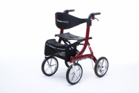 Rollator Cross country Besco Medical