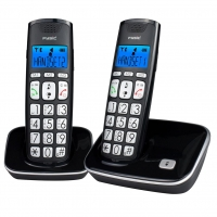 Big Button DECT twinset