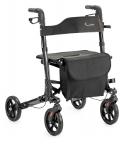 Rollator MultiMotion City antraciet