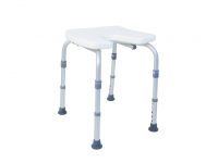 Shower Chair DH 135 Drive without Backrest