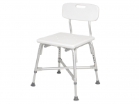 Shower Chair DS 250 Drive With Backrest