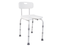 Shower Chair DH 135 Drive with Backrest