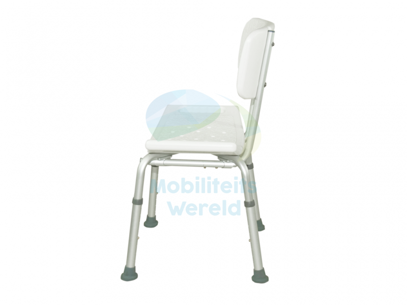 Shower Chair Duro KD Drive with Backrest