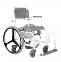 Shower and toilet chair ExcelCare HC-840