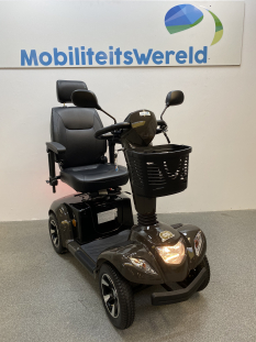 Scootmobiel Vermeiren Carpo 4 Limited Edition 5 km
