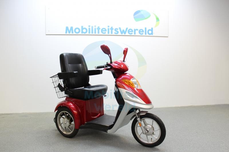 Ongebruikt snelle scootmobiel gebruikt kopen?-Mobiliteitswereld NU-44