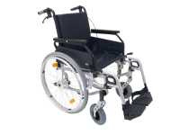 Lightweight Wheelchair Freetec Without Drum Brake several Seat Widths