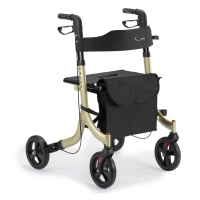 Rollator MultiMotion Light champagne