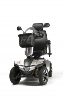Scootmobiel Mercurius 4 LTD champagne
