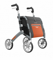 Rollator TrustCare Let's Shop