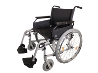 Standard Wheelchair Rotec XL with Drum Brake
