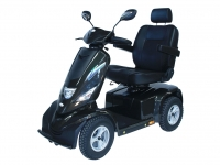 Scooter Drive ST6 anthracite