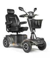 Scootmobiel Sterling S700 Grey