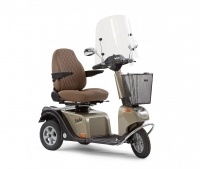 scootmobiel Life and Mobility Solo 3 Elegance