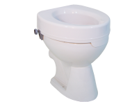 Raised Toilet Seat Ticco 2G Drive without cover