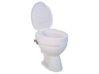 Raised Toilet Seat Ticco 2G with cover