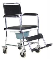 Toilet wheelchair ExcelCare HC-2140