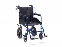 Transportrolstoel Expedition Plus Drive
