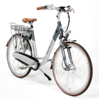 Travelux City E-Bike elektrische fiets