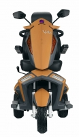 Travelux Infineon 3 SWB Orange